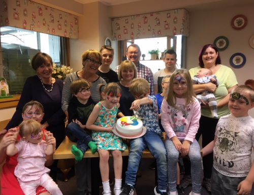 M&C's £5000 target for Forres charity